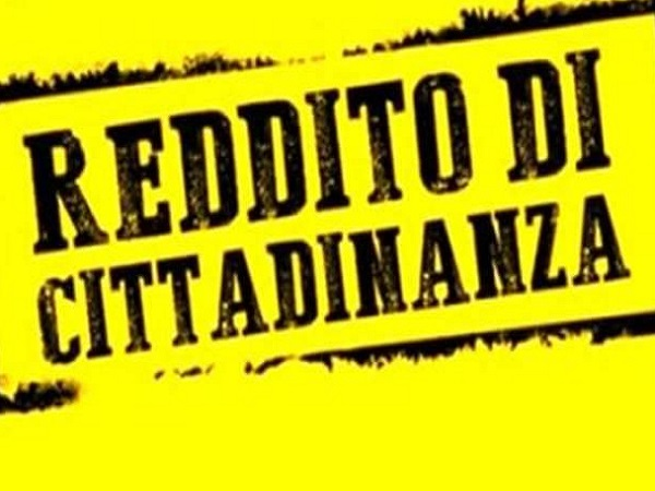 AVVISO REDDITO DI CITTADINANZA