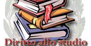 GRADUATORIE PROVVISORIE  BORSE DI STUDIO 2018/2019 E CONTRIBUTI  LIBRI DI TESTO 2019/2020