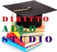 CONTRIBUTI PER DIRITTO ALLO STUDIO 2019