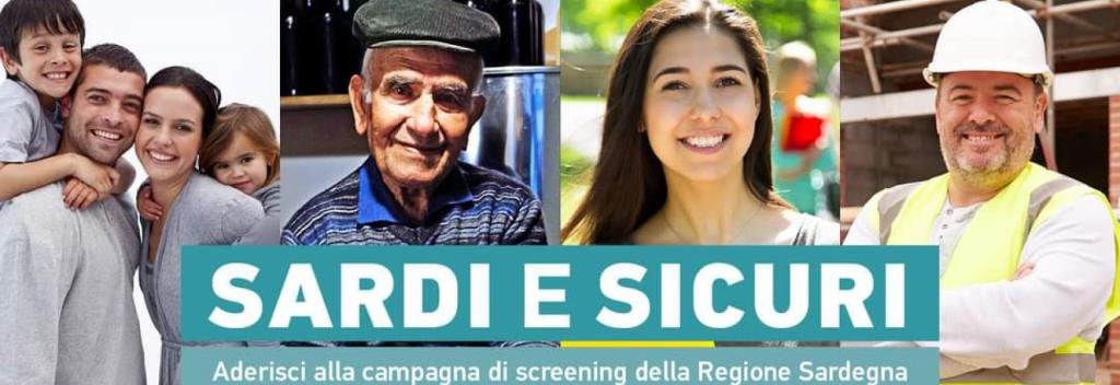 """Sardi e Sicuri"" arriva a Sennori"